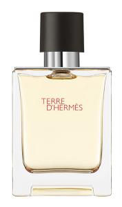 HERMES Terre D' Acqua Profumata Uomo 30 Ml Ricaricabile Fragranza