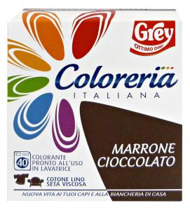 COLORERIA ITALIANA Cioccolato Detergenti Casa