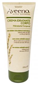 AVEENO Corpo idrat.200 ml - Crema corpo