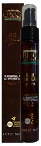 BIOQ Olio corpo drenante 75 ml. - Crema corpo