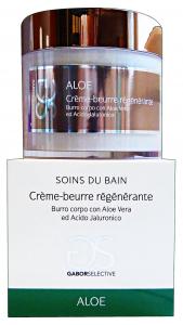 GABOR Corpo burro aloe/acido jaluronico vaso 250 ml.