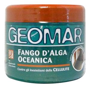 GEOMAR Fango d'alga oceanica 500 ml. - Crema corpo