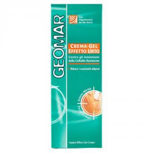 GEOMAR Anticellulite crema gel effetto urto 200 ml. - Crema corpo