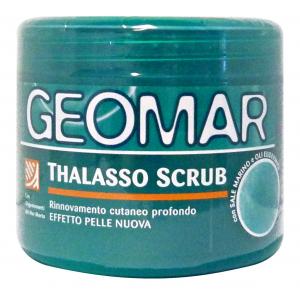 GEOMAR THALASSO Scrub 600 Gr.  Cura del corpo