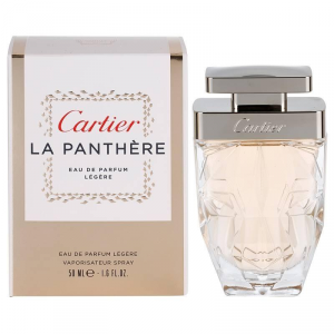 CARTIER La Panthere Donna Profumo Legere 50 Fragranze in vendita on line