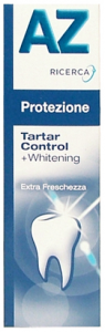 AZ DENTIFRICIO Base tartar control 75 ml. - Dentifricio