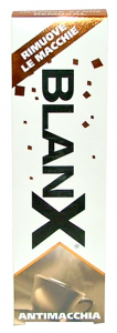 BLANX Dent.antimacchia 75 ml. - Dentifricio