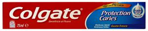 COLGATE Dentifricio protez.carie 75 ml.rosso - Dentifricio