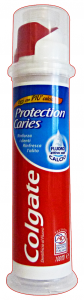 COLGATE Dent.dispenser 100 ml. - Dentifricio