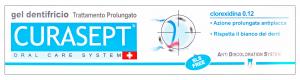 CURASEPT Dentifricio Gel 012 Trattamento Prolungato 75 Ml. Prodotti per denti e viso