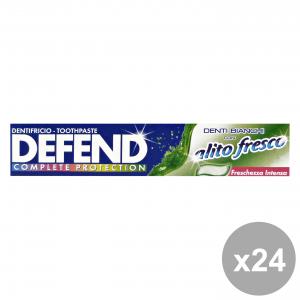 Set 24 DEFEND DENT AliTO FRESCO 75 Ml. Prodotti per il viso