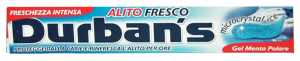 DURBAN'S Dentifricio alito fresco 75 ml. - Dentifricio
