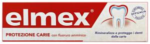 ELMEX Dent.protezione carie 50 ml. - Dentifricio