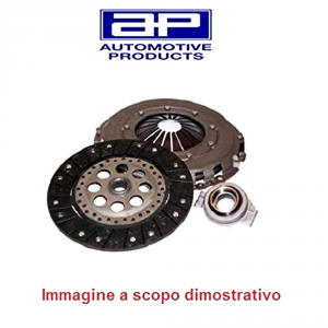 KIT FRIZIONE AP AUTOMOTIVE 3 PZ FIAT LANCIA SEAT - KT8460