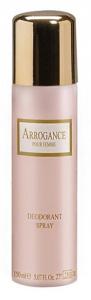 ARROGANCE POUR Femme Deodorante Spray 150 Ml. Deodoranti per il Corpo