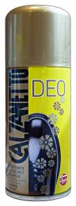 CALZANETTO Deodorante Scarpiere-Calzature Antisettico 150 Ml. Attrezzi pulizie