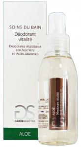 GABOR SELECTIVE Deodorante Vapo Aloe VITALITE' 100 Ml. Deodoranti per il Corpo
