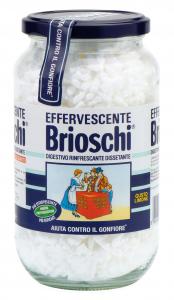 BRIOSCHI Digestivo Vaso 250 Gr Cosmetica