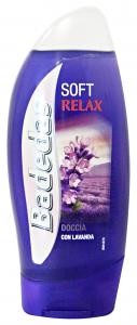 BADEDAS Doccia soft relax lavanda 250 ml. - Doccia schiuma