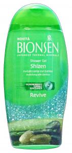 BIONSEN Doccia japanes garden 250 ml. - Doccia schiuma