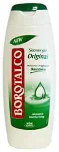 BOROTALCO Doccia Idratante 250 Ml. Saponi e cosmetici