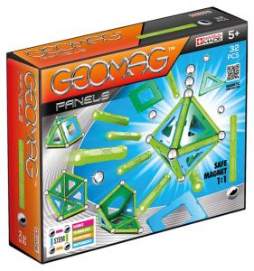 GEOMAG Geomag Panels 30 Costruzioni Gioco Bambino Bambina Giocattolo 744
