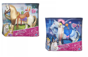 HASBRO Disney Princess Il Cavallo Disney Princess Mainline B5305Eu4 Accessorio  156
