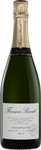 Champagne Grand Cru Brut - François Secondé