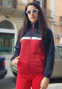 FELPA VINTAGE ANNI 90 BY CHAMPION