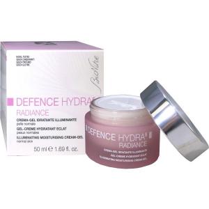 Bionike Defence Hydra5 crema gel idratante illuminante