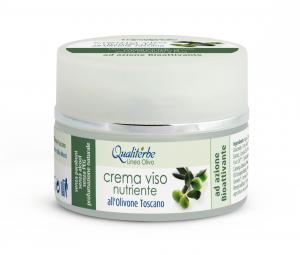 Tuscan Olivone Nourishing Face Cream - PARABEN FREE