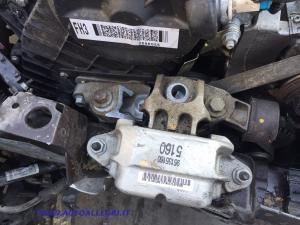 Motore Opel Mokka 1.7