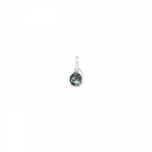 ALFABETO - CHARM BLUE