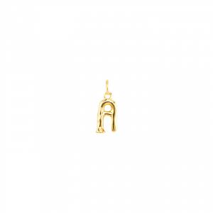 ALFABETO - A GOLD PICCOLA
