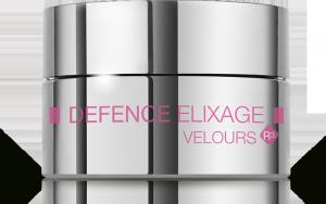 Bionike Defence Elixage Velours crema nutri-rigenerante pelli sensibili e intolleranti