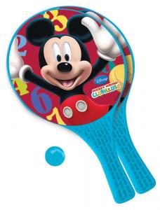 MONDO Racchettoni Disney 15912 Racchettoni In Plastica Gioco Estivo Estate Gioca 228