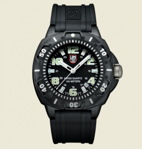 Orologio Luminox Sentry SL
