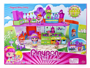 FAMOSA Pinypon Baby Party 438