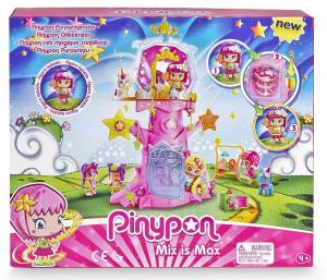 FAMOSA Pinypon La Stanza Dei Glitter 570