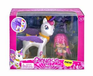 FAMOSA Pinypon & Flying Unicorn 145