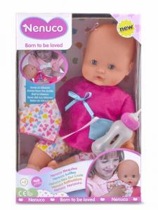FAMOSA Nenuco Raffreddore 535