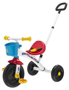 CHICCO Triciclo U/Go Triciclo Gioco Bambino Bambina Giocattolo 174