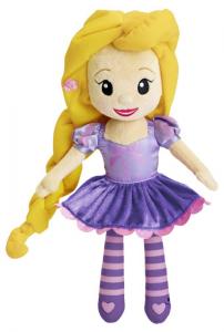 CHICCO Bambola Disney Rapunzel Dolci Melodie Pupazzo Palla Morbida 785