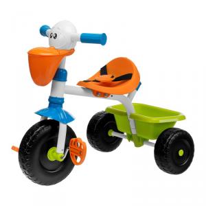 CHICCO Triciclo Pellicano Triciclo Gioco Bambino Bambina Giocattolo 255