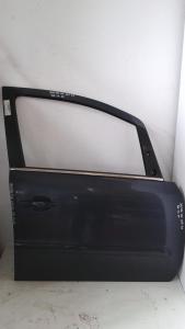 Porta anteriore dx usata originale Opel Zafira serie dal 2005>