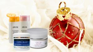Set Esfoliazione Dolce 3 prodotti in confezione regalo art.PN102
