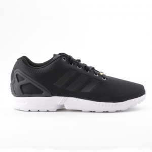 SNEAKERS ADIDAS ZX FLUX M19840 BLACK/WHITE ORIGINALS