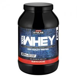 Whey 100% Gymline 900g