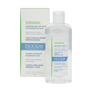 Ducray Sensinol Shampoo trattante cuoio capelluto sensibile con prurito
