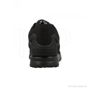 SNEAKERS ADIDAS ZX FLUX J S82295 BLACK/BLACK